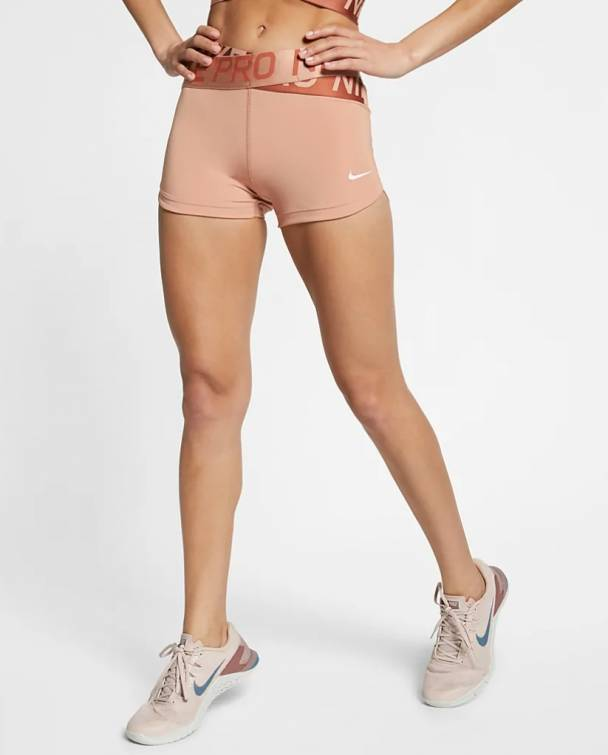 Nike Pro Intertwist Short for woman
